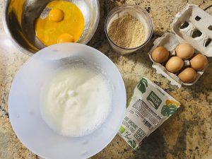 bizcochitos saludables nutrición con Q